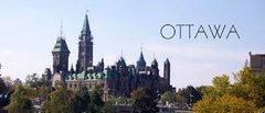 Ottawa & Thousand Island, Canada - Mon, Aug 7-Fri, Aug 11, 2017