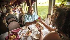 Essex Dinner Train & Cruise - Tues, Aug 8, 2017
