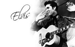 """Elvis Tribute"" at Mt. Airy Casino - Tues, May 22, 2018"