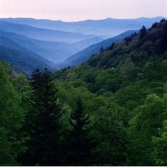 Smokey Mountains of Tennesse - Sun, Oct. 8-Fri, Oct 13, 2017