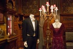 Downton Abbey Exhibit - Thurs, August 16, 2018