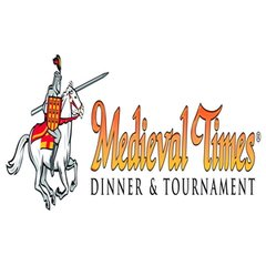 Medieval Times - Tues, April 17, 2018
