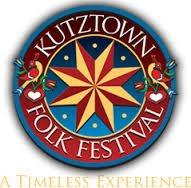 Kutztown Festival - Sat, July 7, 2018