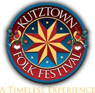 Kutztown Festival - Sat, July 8, 2017