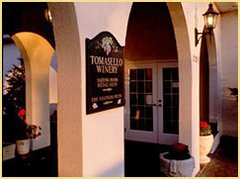 Tomasello Winery and Atlantic City - Tues, October 24