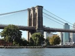 Brooklyn Bridge & Beyond w/Art Zuckerman - Mon, Oct 2, 2017