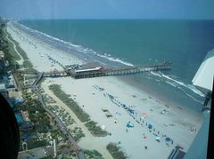 Myrtle Beach, South Carolina - Sun, July 16-Sat, July 22, 2017