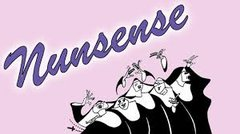 """Nunsense"" Hunterdon Playhouse - Tues, July 24, 2018"