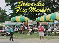 Stormville Flea Market - Sat, October 6, 2018