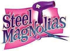 """Steel Magnolias"" Hunterdon Playhouse - Tues, April 24, 2018"