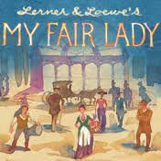 """My Fair Lady"" at Lincoln Center Vivian Beaumont Theatre-Wed, May 9, 2018"