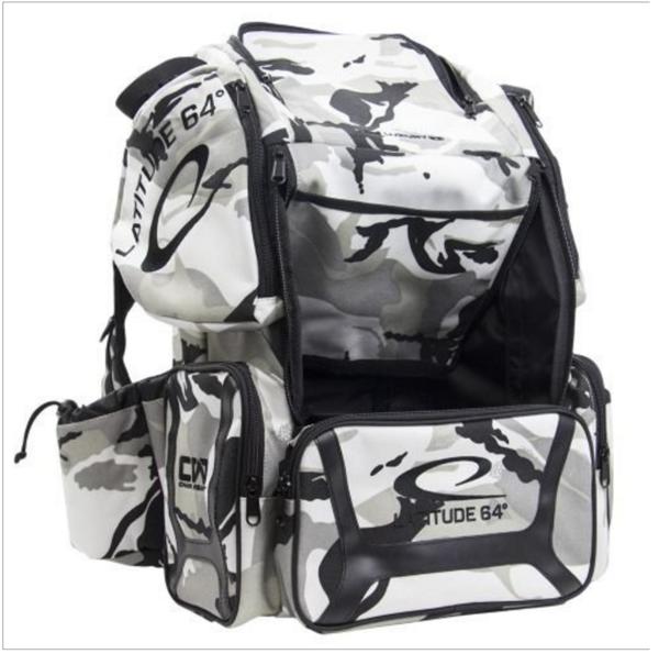 Latitude 64 DG Luxury E3 Backpack