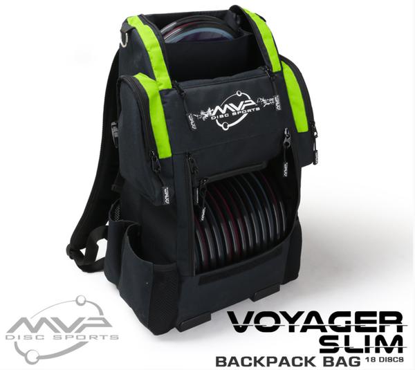 MVP Voyager SLIM