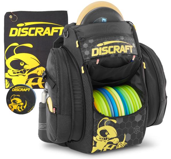 Discraft GRIPeq BX Buzzz Bag