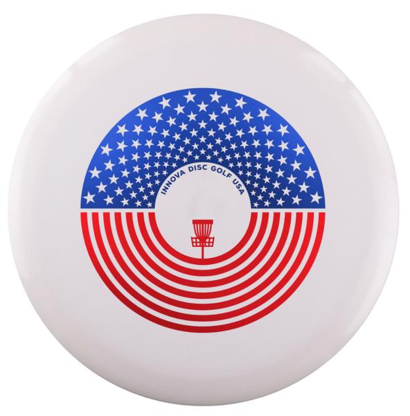Innova USA Flag Limited Edition Discs