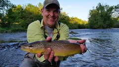 TN Tailwaters/South Holston Trip May 9-11, 2017