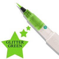 Wink Of Stella - Glitter Brush Green
