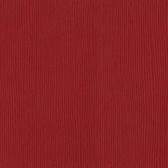 Bazzill Cardstock 12x12 - Classic - Cardinal
