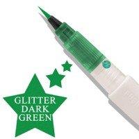Wink Of Stella - Glitter Brush Dark Green