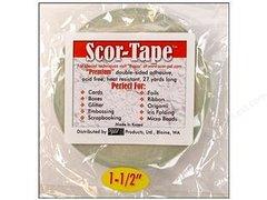 "Scor-Tape (007) 1-1/2"""