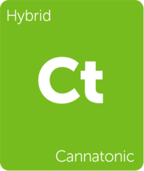 Cannatonic