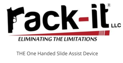 Rack-it LLC.  RACK-IT is a registered trademark of RACK-IT, LLC.