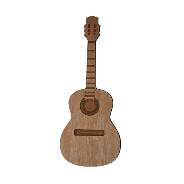 Acoustic guitar wood shack design for Acoustic guitar decoration