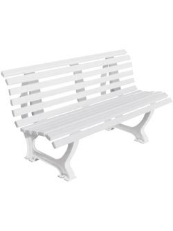 Deluxe Courtside Polybench