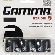Gamma RZR Dri 3 Pack Overgrip