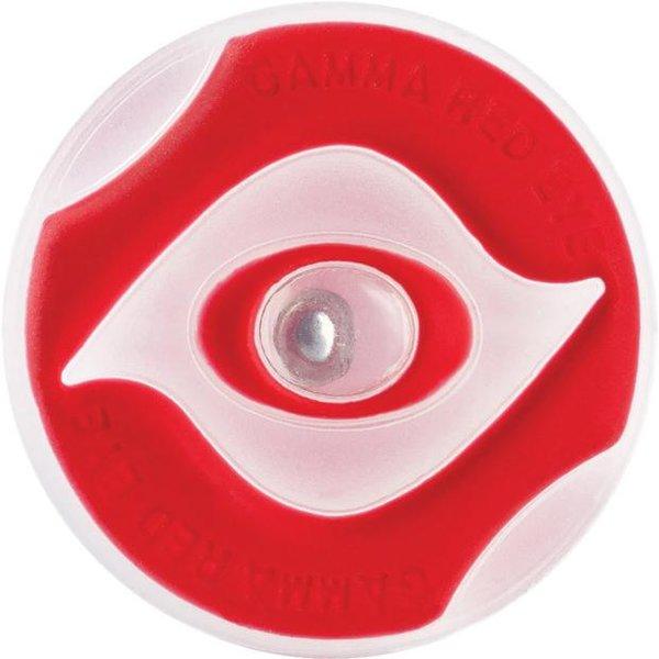 Gamma Red Eye Jar Refill