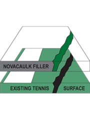 Novacaulk Part 2