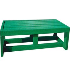 DuraWood Dent-Saver Bench 5 Foot