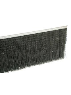 Deluxe 7' Drag Broom Replacement Brush (One Row)