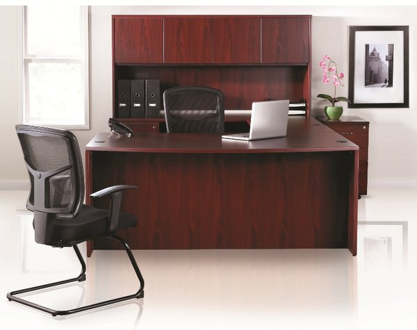 lorell desk chairs. lorell brand essentials series u-shaped desk chairs