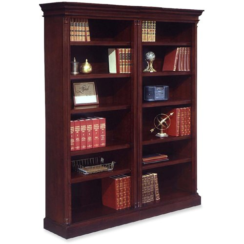 Dmi Keswick Series Bookcase Wall Unit Okc Office