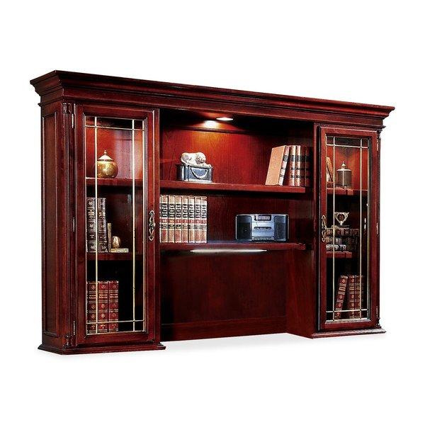 DMI Keswick Series Hutch DMI OKC fice Furniture