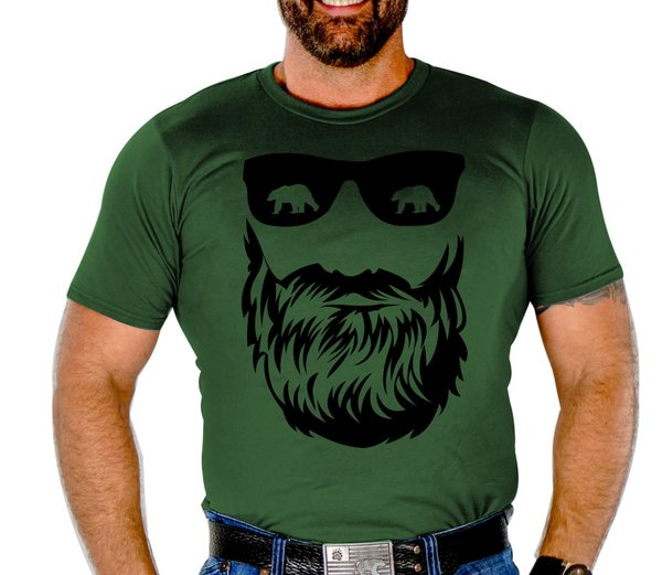 Bears bearded shirts bearded shirts for Bear river workwear shirts
