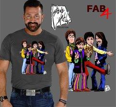 Fab 4 by Steve Lightle