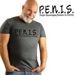 P.E.N.I.S. Shirt