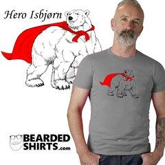 Hero Isbjørn