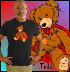 Teddi Bear Shirt