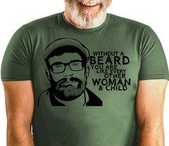 Without Beard