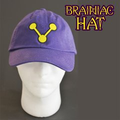 Brainiac HAT