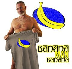BANANA Emblem