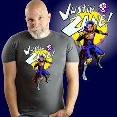JUSTiN ZANE official shirt
