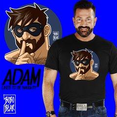 Adam Likes To Be Naughty by Bobo Bear