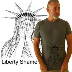 LIBERTY SHAME