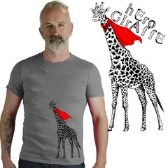 Hero Giraffe