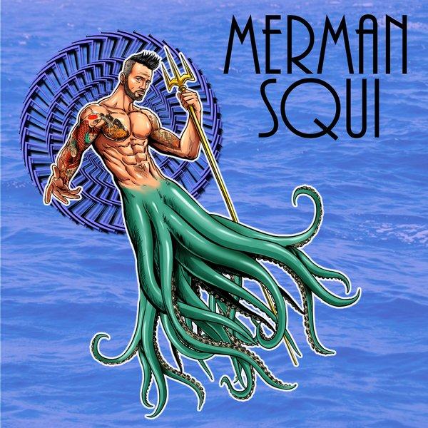 MERMAN - SQUI