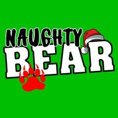 NAUGHTY BEAR- Xmas